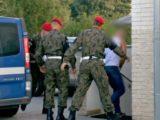 Pijani oficerowie Wojska Polskiego pobili policjantów. Zapadnie wyrok