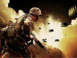 Irracjonalny STRACH. Amerykański generał zapowiada wojnę