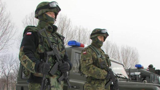 Masowa KRADZIEŻ w wojsku