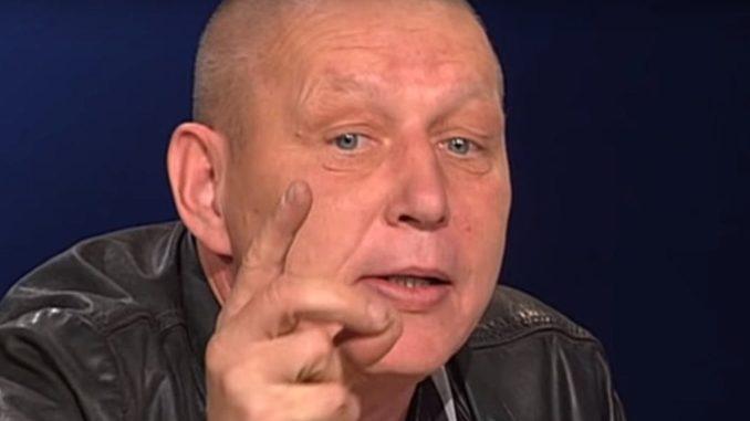 Krzysztof Jackowski