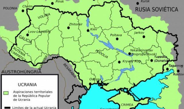 Ukraina Polska