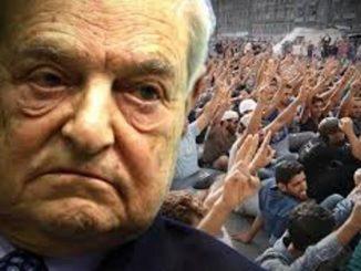 Szpiedzy CIA, marionetki Sorosa: wolne media na Węgrzech