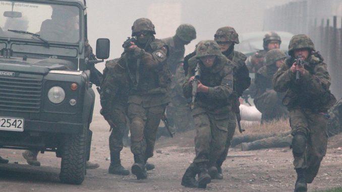 Jak uniknąć wojskowych ćwiczeń