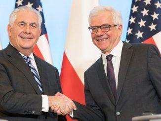 MSZ to dramat polskiej myśli geopolitycznej