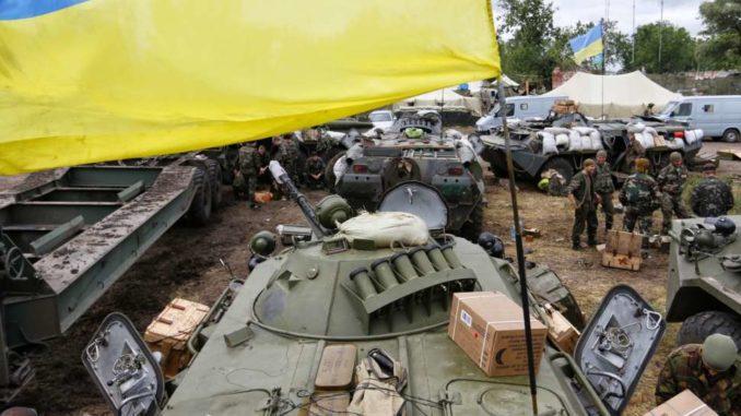 nowy plan pokojowy dla Ukrainy