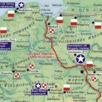Bazą USA na flance wschodniej