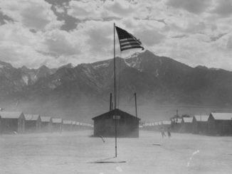 Obozy koncentracyjne w USA