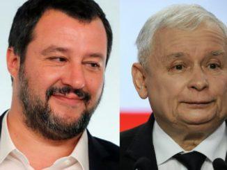 Polska zawiera sojusz z Włochami