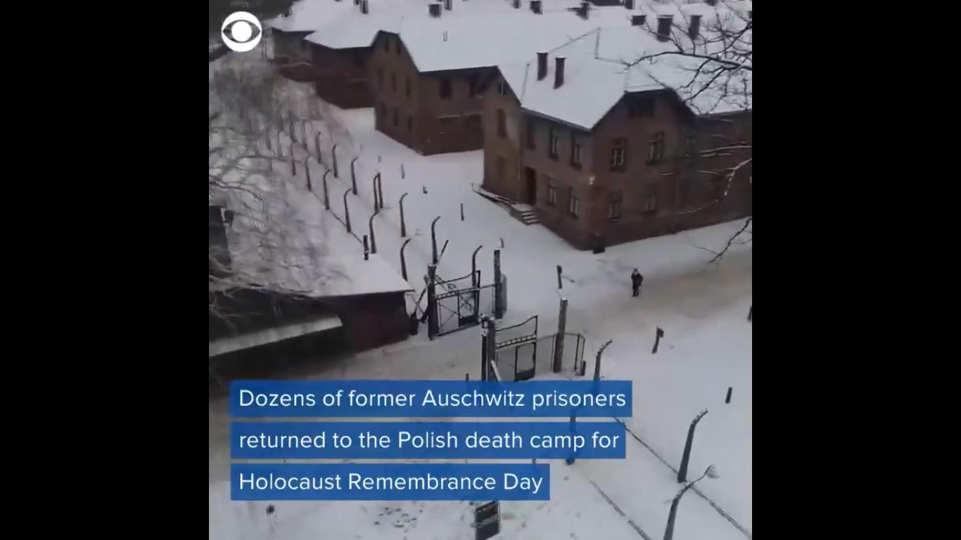 Polski obóz śmierci