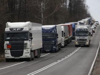 niemiecko-francuska ofensywa przeciwko polskim przewoźnikom