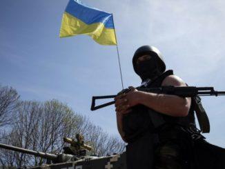 Na Ukrainie jest 10 tys. dezerterów