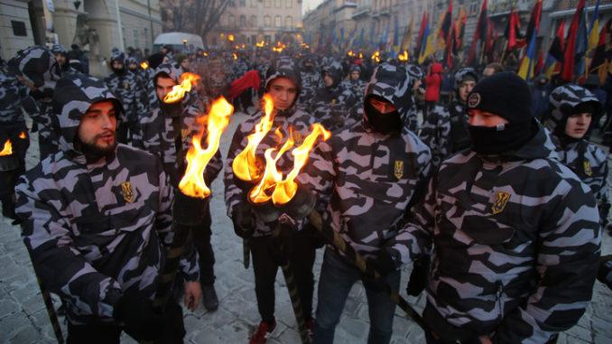 Polacy na ukraińskiej liście ludzi do odstrzału