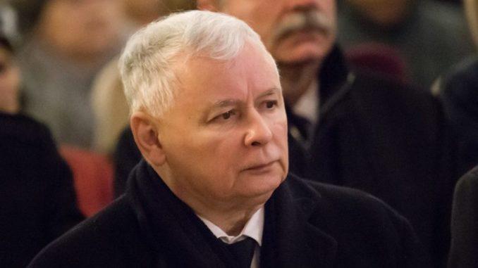 jeden z kluczowych dowodów winy Kaczyńskiego