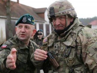 GANG generała Gromadzińskiego