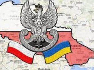 Ukraińcy proponują przyłączenie do Polski