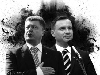 Jak postępować z Ukrainą