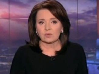 Skandaliczne zachowanie Wiadomości TVP