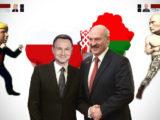 Fort Tump w Polsce VS Fort Putin na Białorusi