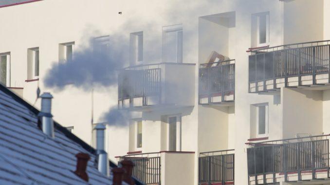 Tak rząd walczy ze smogiem