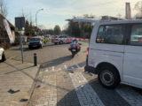 Pościg za polską parą w Holandii. Policja musiała użyć broni!