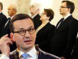 """PSL żąda """"honorowej DYMISJI"""". Rząd PiS się ugnie?"""