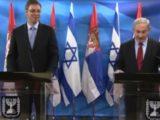 Międzynarodowy skandal podczas konferencji bliskowschodniej. Polityk nazwał Polaków kolaborantami