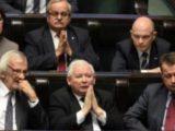 Karczemna AWANTURA wstrząsnęła Sejmem. PiS tłumaczy się za swojego posła
