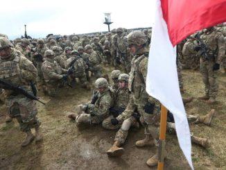 Koniec z NATO