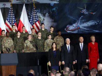 Konferencja bliskowschodnia