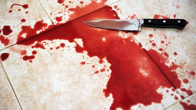 Posiadłość mordercy wystawiona na sprzedaż