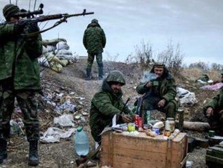 Pijani żołnierze zastrzelili swojego dowódcę