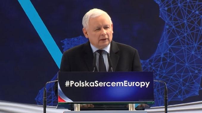 Najgorsze wieści dla Jarosława Kaczyńskiego