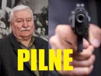 Wałęsa ujawnił treść