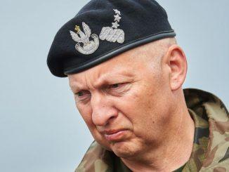 Gen. Różański Macierewicz