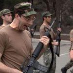 Niepełnosprawne wojsko USA