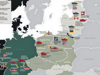 Magazyny wojskowe NATO w Polsce
