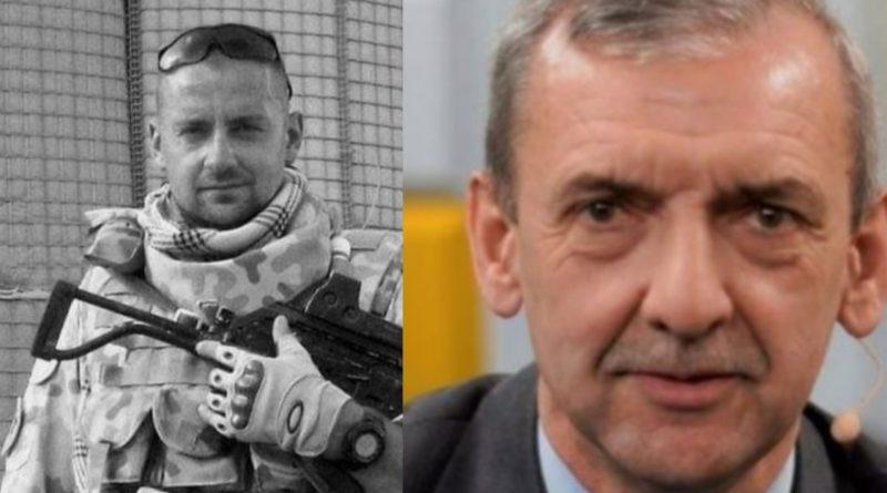 Polski żołnierz z Afganistanu napisał do Broniarza