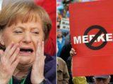 PILNE! Merkel ma poważny problem! Kolejne państwo UE oficjalnie żąda reparacji od Niemiec!