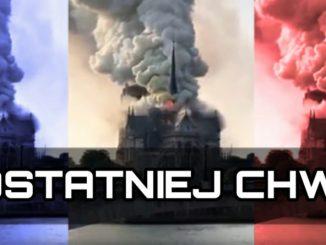 wersja wydarzeń w Paryżu