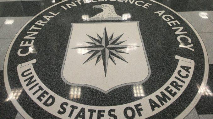 Agent CIA szpiegował dla Chin