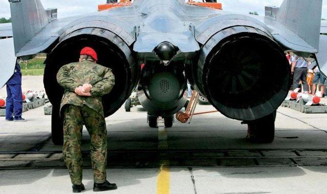 Polska F-35
