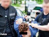Oto zatrzymany ws. kaźni dziewczynki z Gorzowa. Uśpiłjej czujność, a potem… Aż trudno to ubrać w słowa