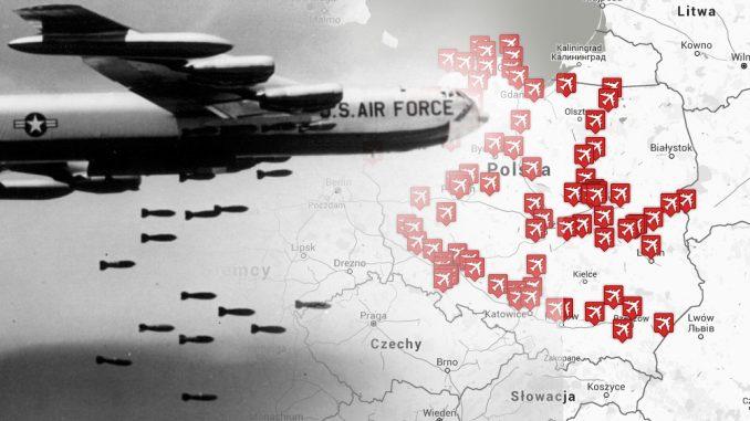 Bomba atomowa w Polsce