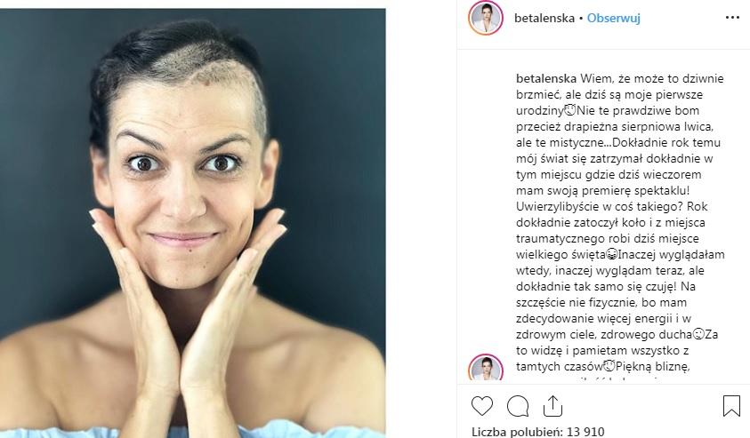 Gwiazda TVP przeżyła DRAMAT