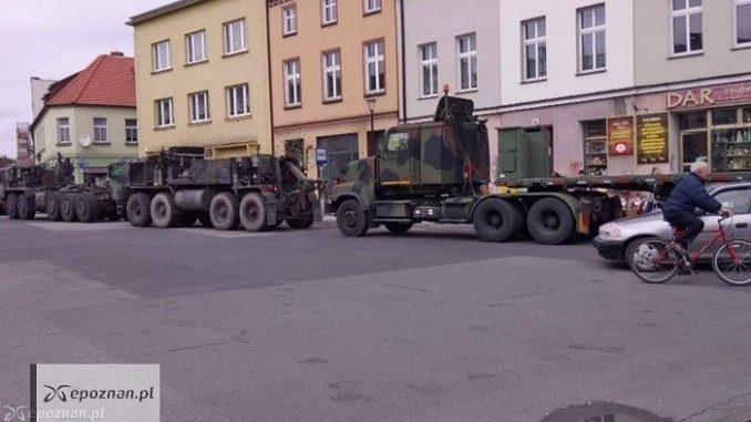 OFIARA Amerykanów w Polsce