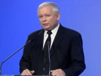 Kaczyński zaskoczył wszystkich