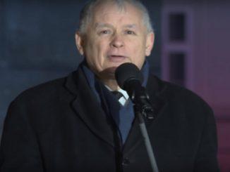 Kaczyński opowiedział o stracie kobiety