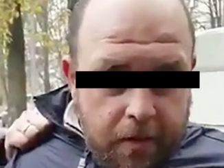 Gruzin podejrzany o zabójstwo Polki