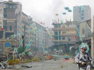 NATO wizję wojny
