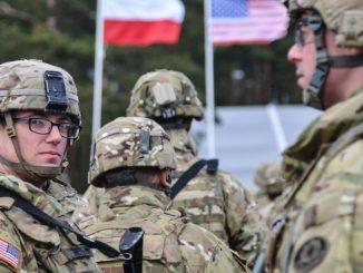Polscy generałowie boją się Rosji